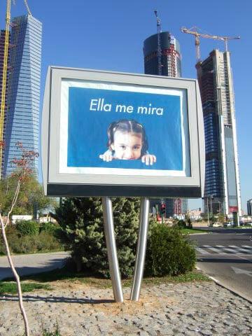 Eprolor - Mobilier publicitaire