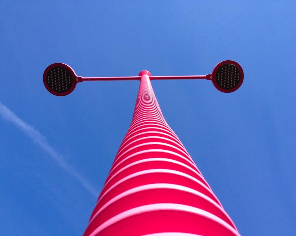 Eprolor - Eclairage public à Chaumont